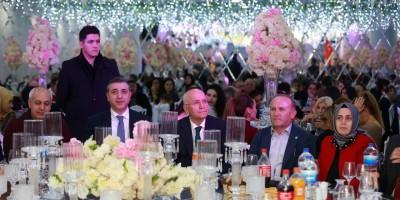Başkan Yaşar, Göleliler ile buluştu