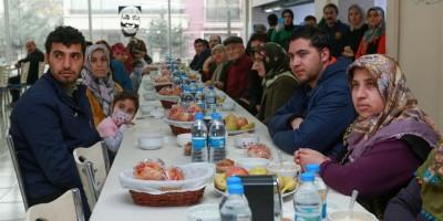 """Başkan Yaşar, """"Zübeyde Hanım Konukevi hayalimdi"""""""