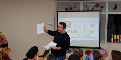 Yenimahalle'de eğitim ve teknoloji bir arada